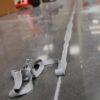 industrial concrete joint filler