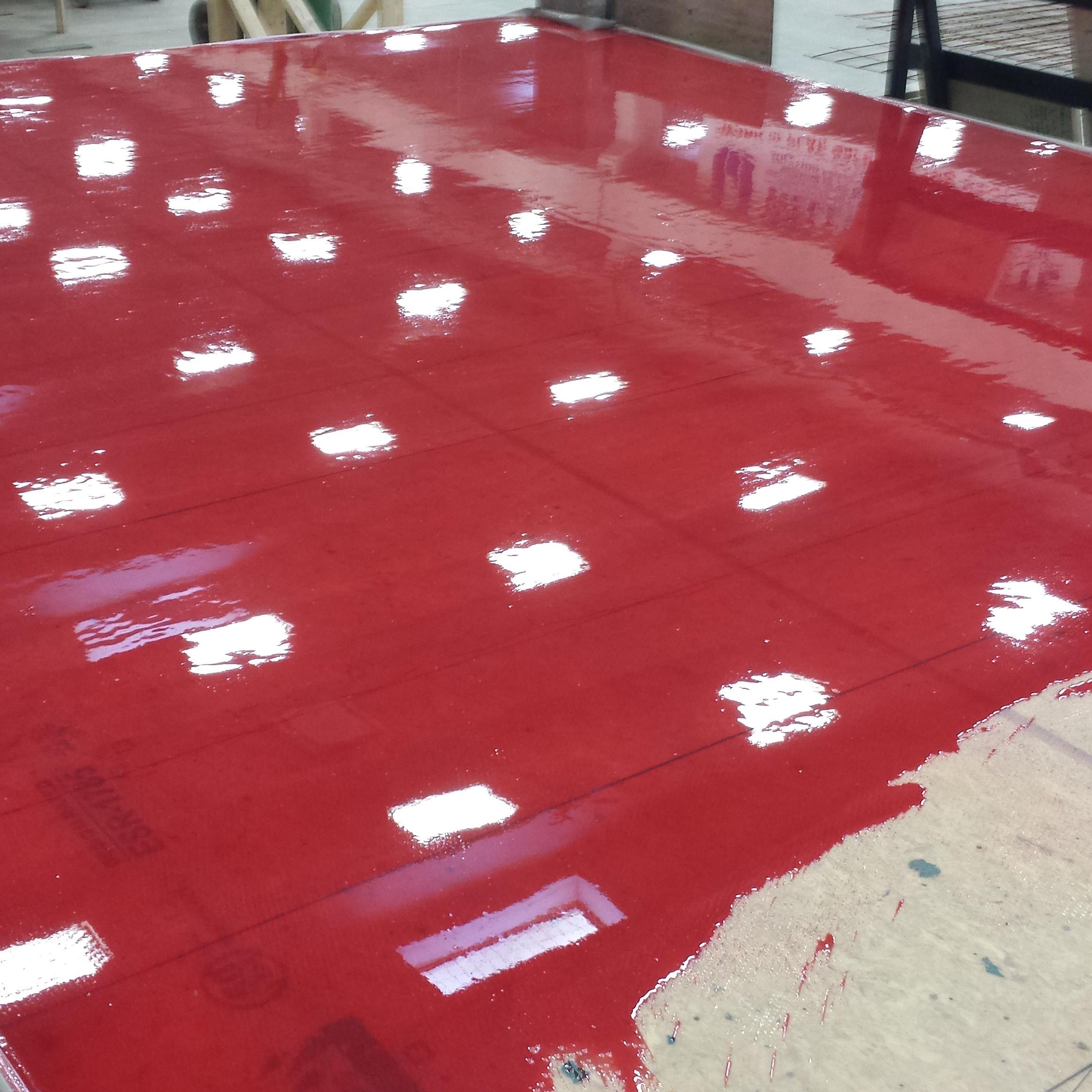epoxy plywood form coating