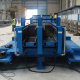 Hydraullic-double-mould-for-columns-prepared-with-reinforcement