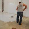 medium build epoxy resin coating and sealer