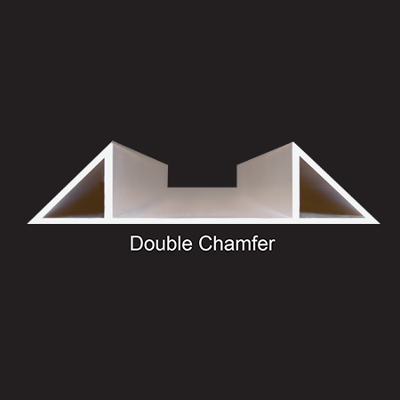 Double Chamfer