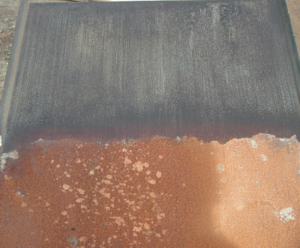 prevent rust formation